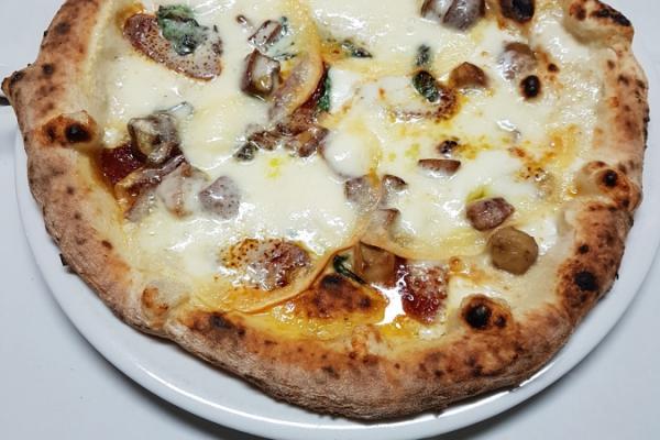 Pizza Sannio