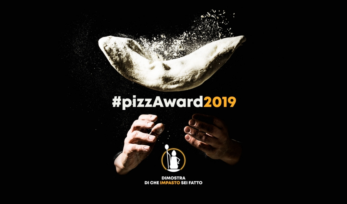 PIZZAWARD2019