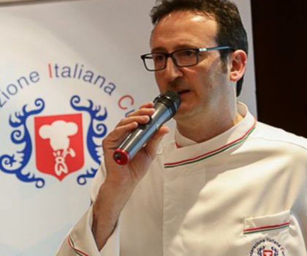 Mysocialrecipe and the Italian Federation of Chefs (FIC) together for Italian cuisine