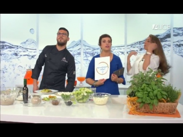 MySocialRecipe su Alice TV