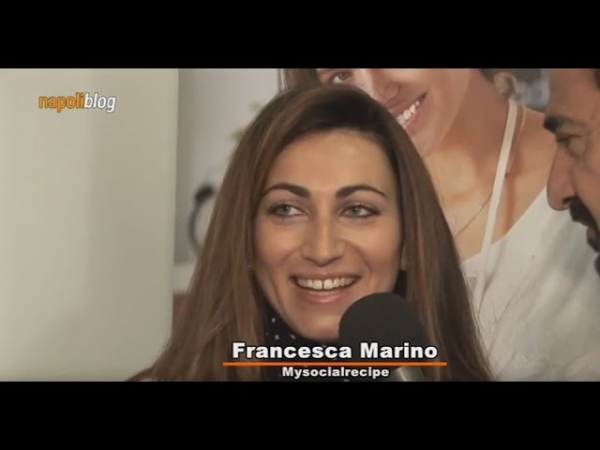 Napoli Blog per Pizza Unesco contest: intervista a Francesca Marino