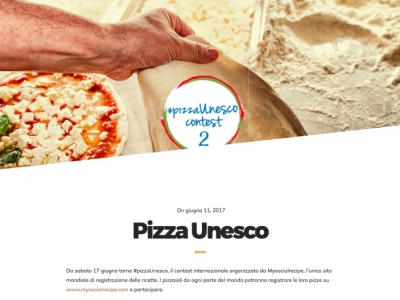 Pizza Unesco